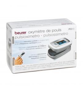 Oxymetre De Pouls Beurer