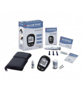 Glucomètre On Call Vivid