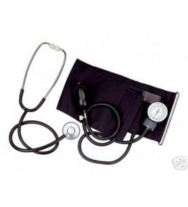 Tensiomètre RossMax avec stéthoscope