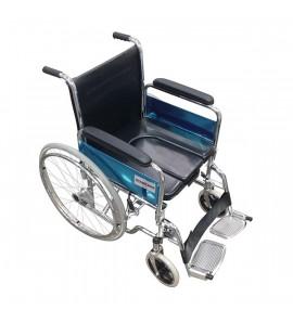chaise standard avec toilette