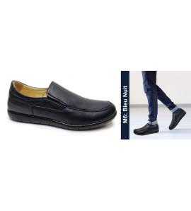 Chaussure orthopédique M6 noir