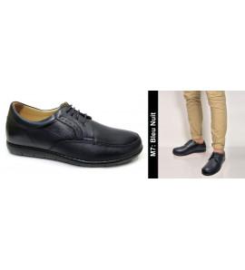 Chaussure orthopédique M7 noir