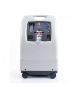 Concentrateur - D'oxygène - Sur Roulettes - 5 Litre