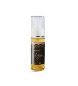 Arvea Huile d'argan 100% naturelle et parfumée
