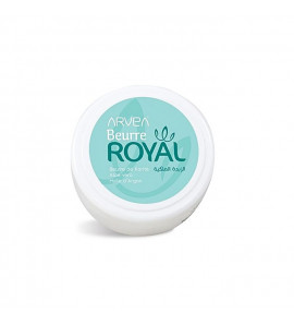 Beurre royal Arvea 30ml