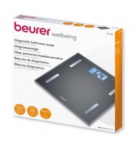 Pèse-personne impédancemètre BF 180 de Beurer